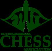 Nottinghamshire Chess Association Logo